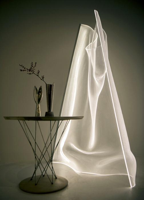Светильник от канадской дизайн-студии Partisans.