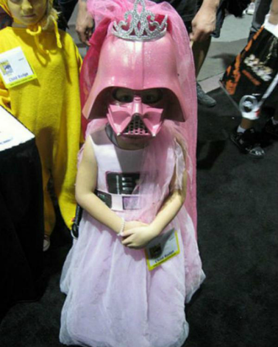«Ох, уж эти современные принцессы!»