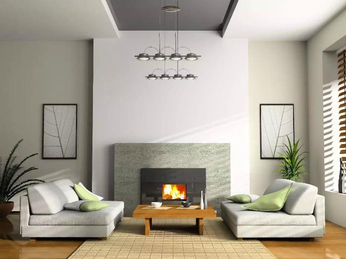 Декор для создания элегантного пространства.