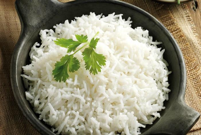 Секрет приготовления идеального риса. | Фото: Devanews.