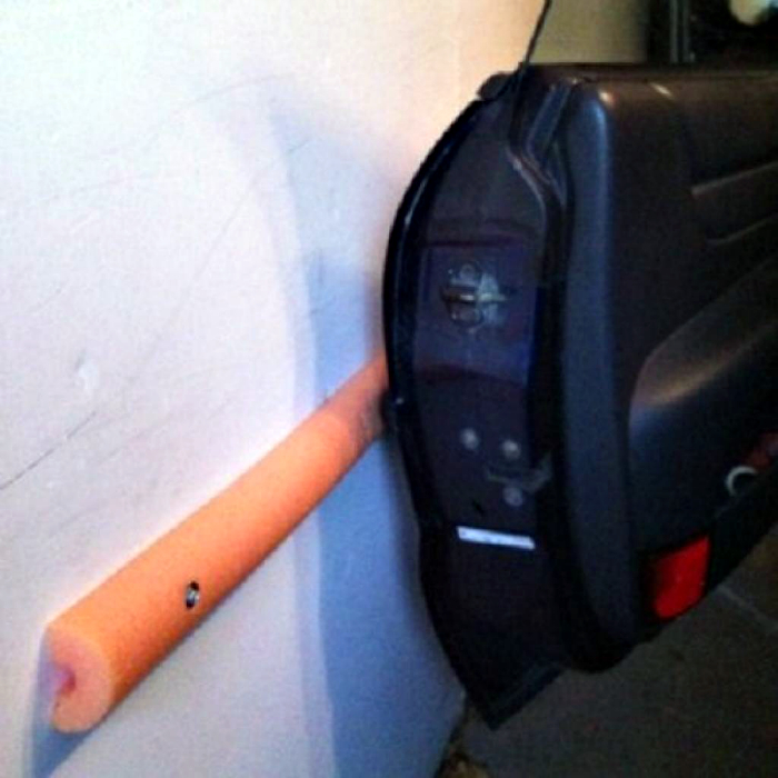 Идея для гаража.