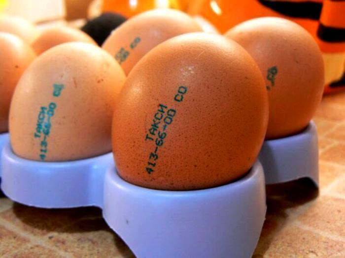 «Купил яйца? Вызови такси!»