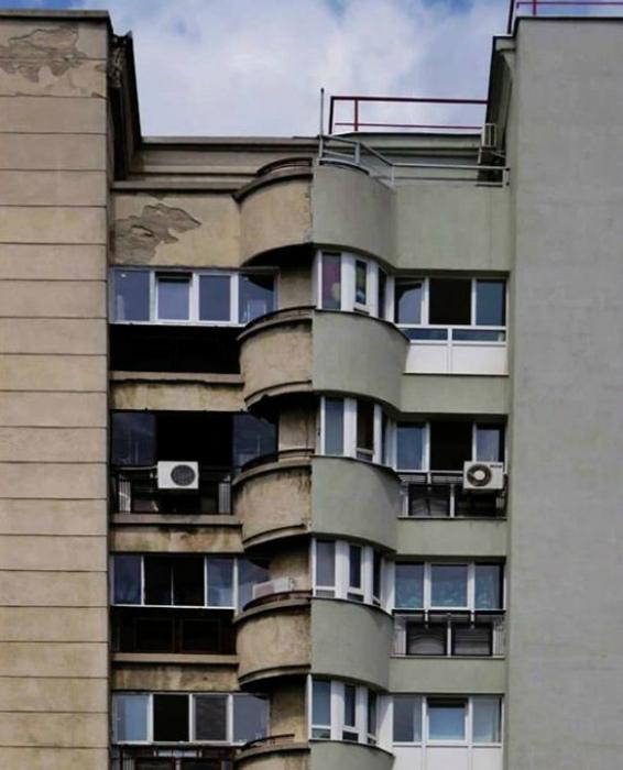 Немного контрастов. | Фото: pikabu.ru.
