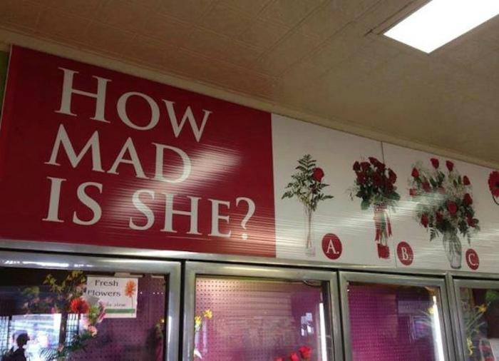 Подсказки флористов.