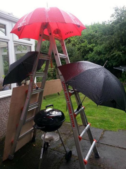 Дождь - это просто вода!  | Фото: getsokt.com.