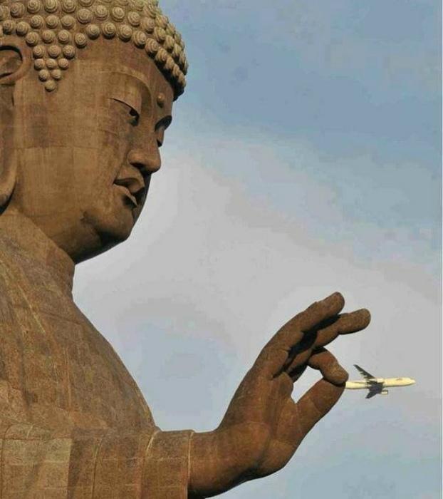 Самолетик.