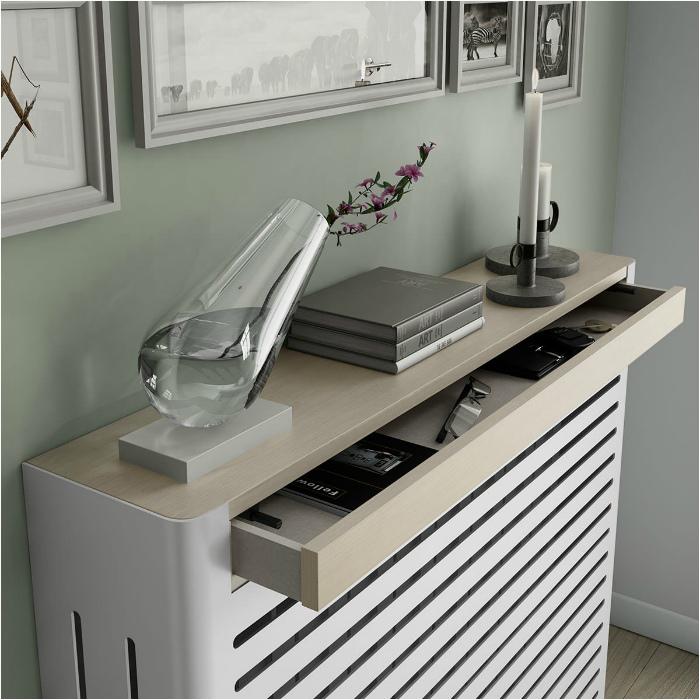 Решетчатый комод. | Фото: Muebles Salon.