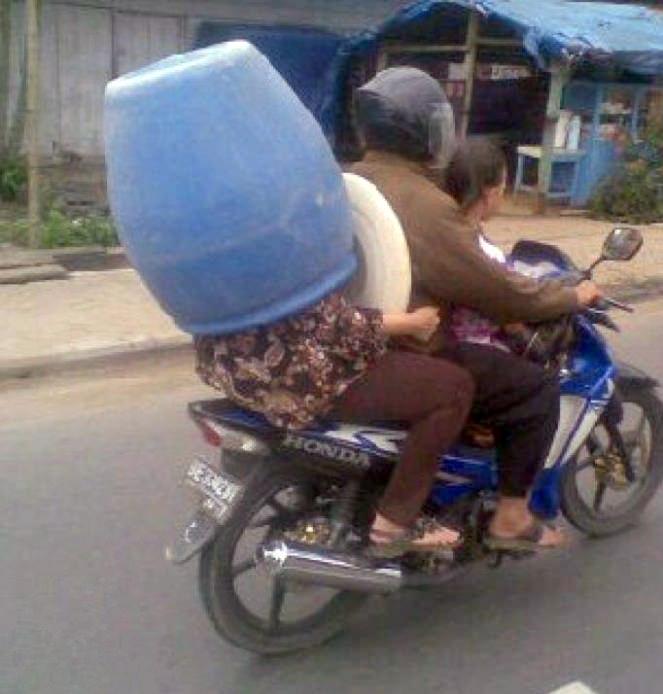 Защита головы.