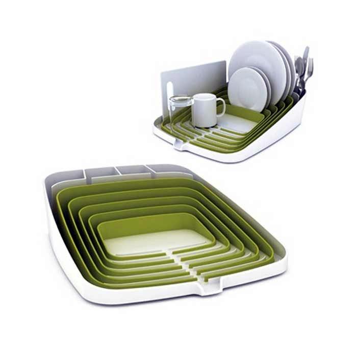 Сушилка для посуды.| Фото: 4tololo.ru.