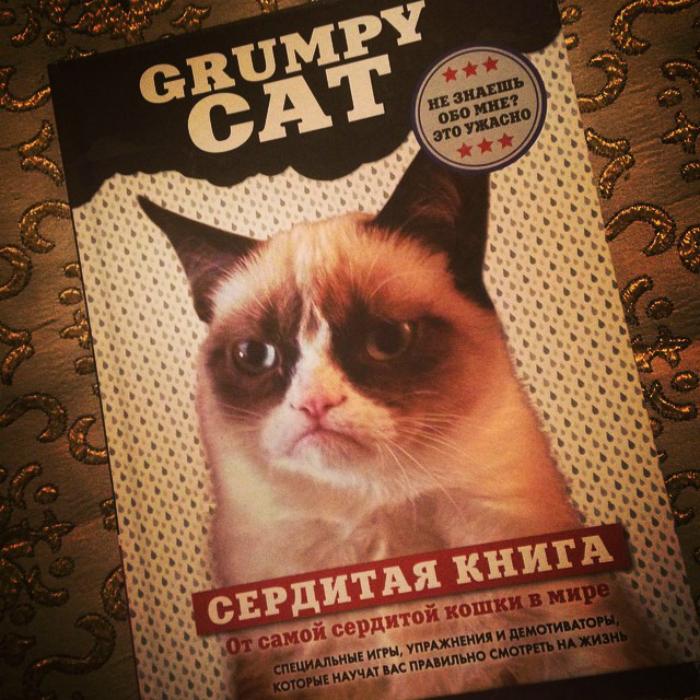 Оптимистическая книга.