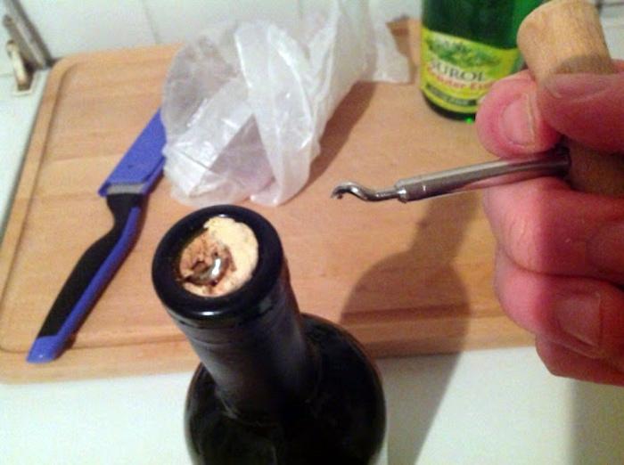 Похоже, выпить - не судьба! | Фото: Stebok.net.