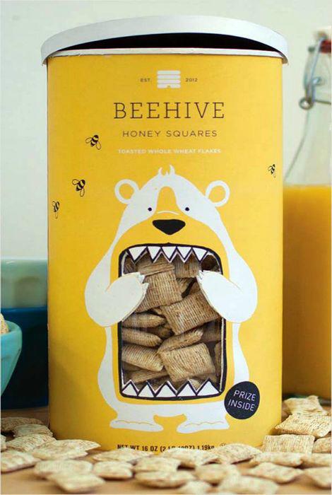 Печенье в необычной упаковке. | Фото: Lalafo.