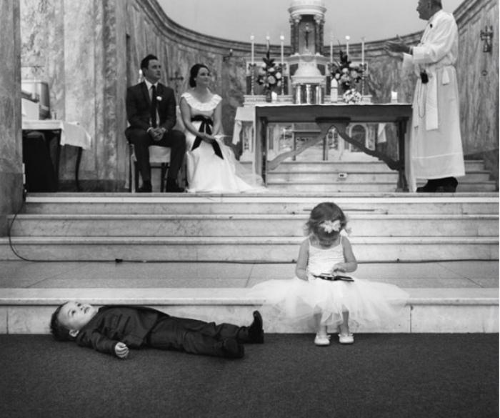 Будущий жених.