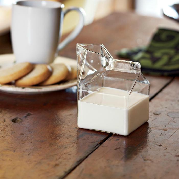 Кувшин для молока. | Фото: Фишки.нет.
