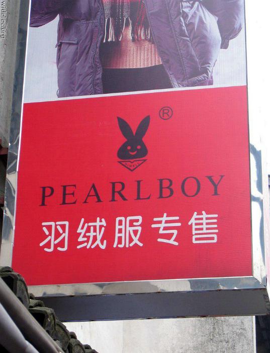 Магазин для мужчин.