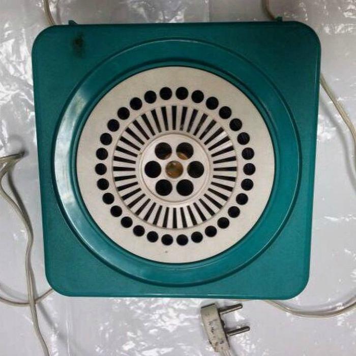 Радиоточка «Ритм». | Фото: Пикабу.
