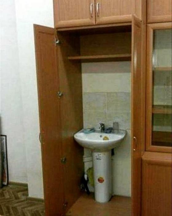 «Что спрятать в шкафу?» | Фото: Калугахаус.