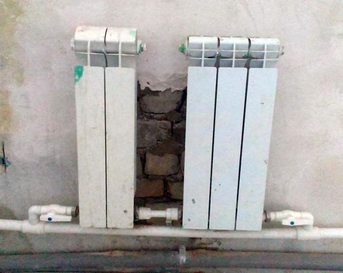 Дизайн батареи.