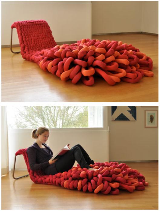 Кресло трансформер.