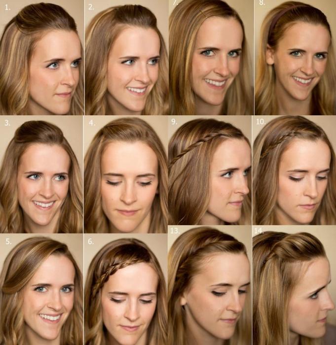 16 простых хитростей, которые пригодятся счастливым обладательницам длинных волос За чашкой чая