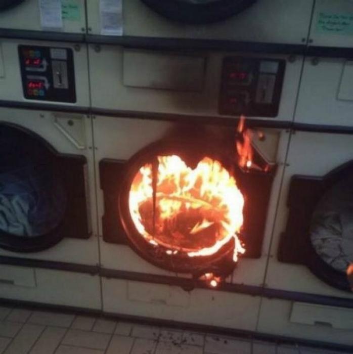 «Да, пуст горит огнем эта стирка!» | Фото: Zeri.