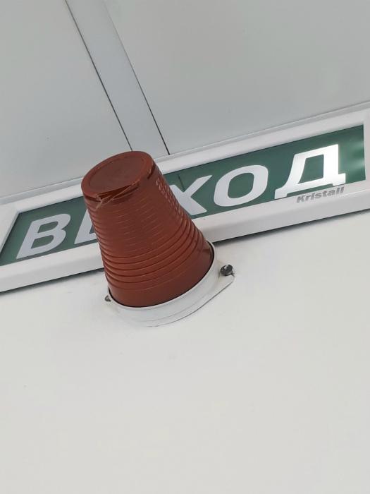 Лампочка, что надо! | Фото: Пикабу.