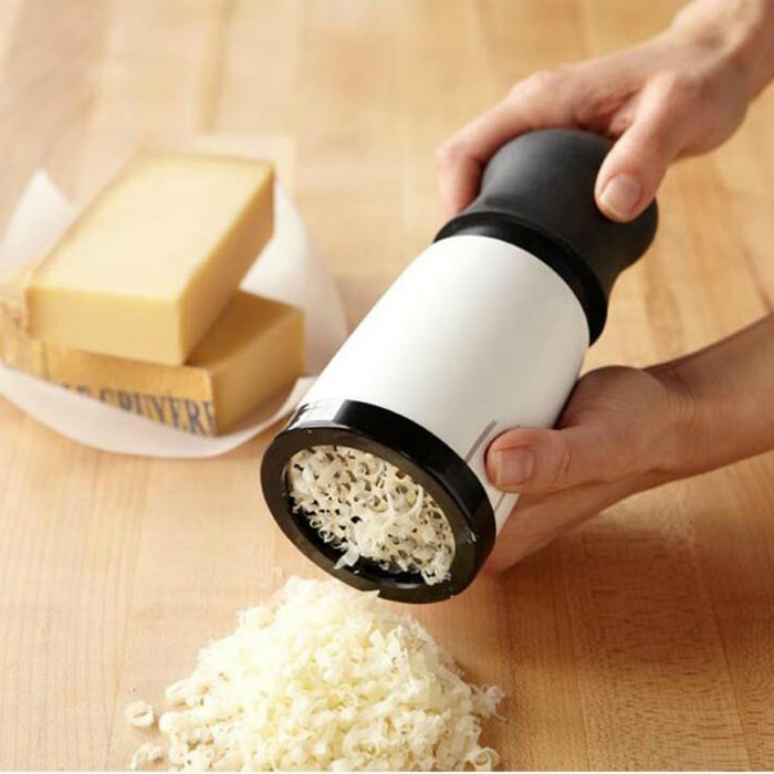 Ручная терка для сыра.