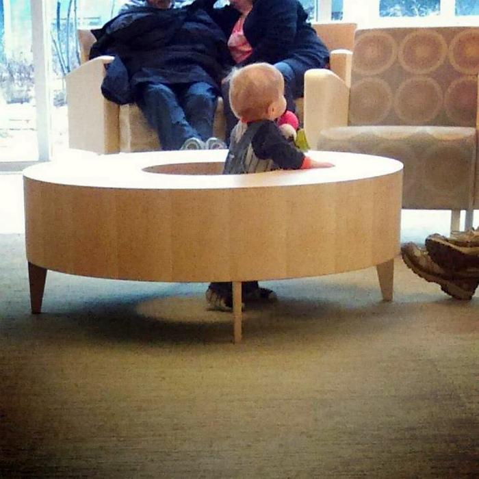Ленивые родители.