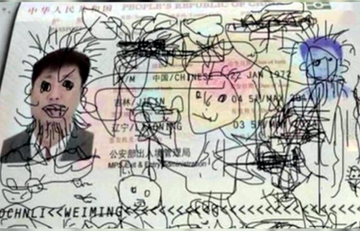 Отредактировал паспорт.