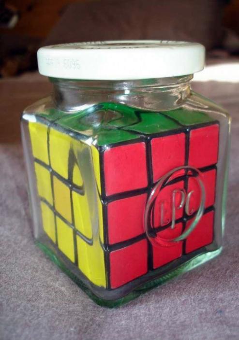 Невозможная головоломка! | Фото: Legion viral.