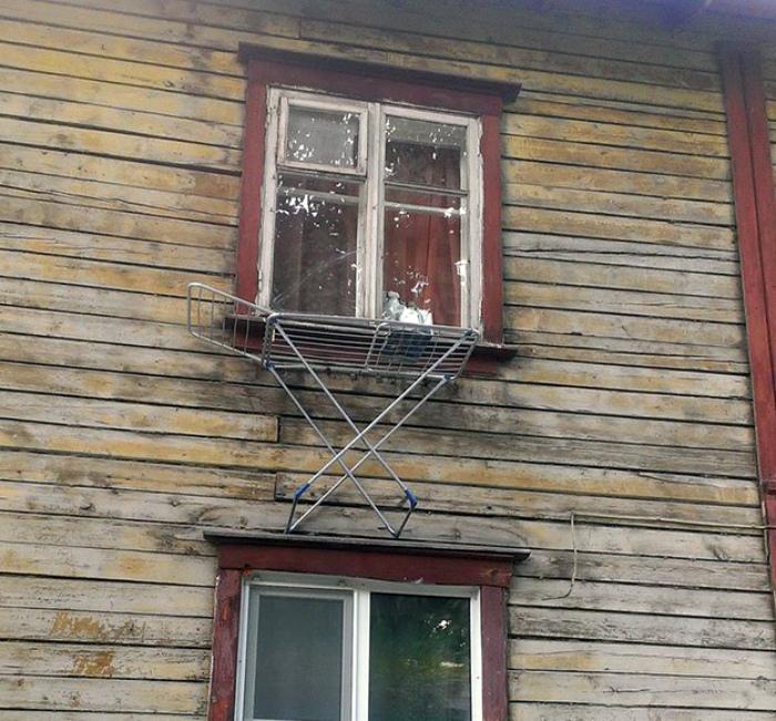 Усовершенствовали окно.