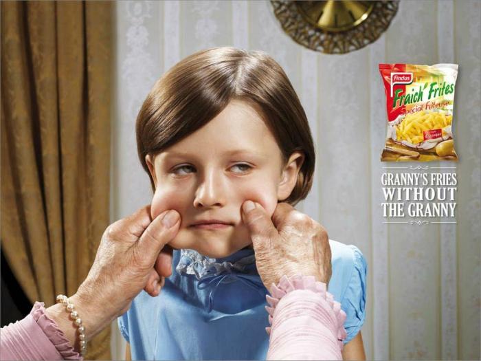 Бабушкина фирменная картошка, но без бабушки.