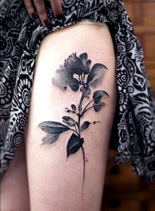 17Ink-Tattoo-Designs ТОП-7 идей тату 2019-2020 – лучшие новинки и эскизы тату, модные тату для девушек