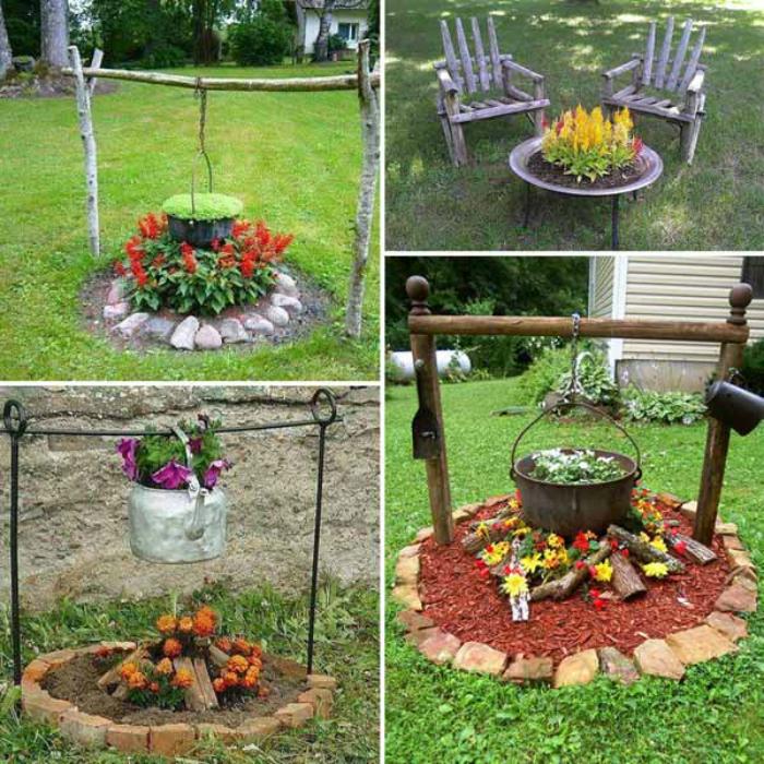 17 - Garden furniture ideas fun good taste ...