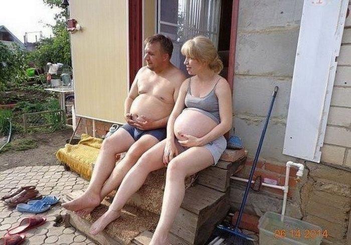 Гармоничная пара.