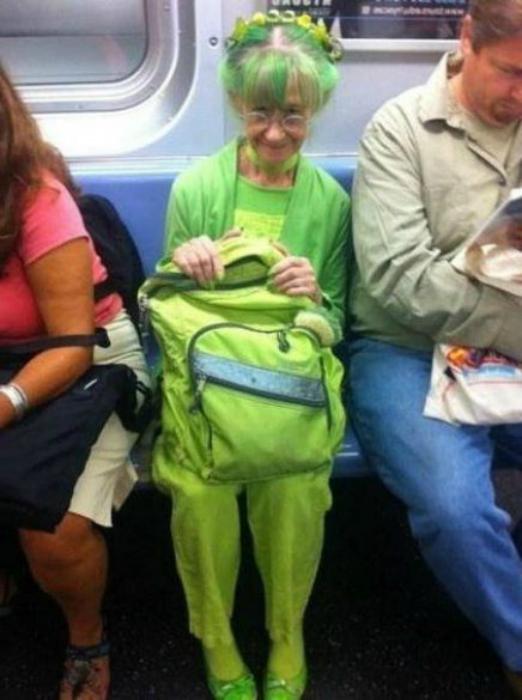 dulce anciana.