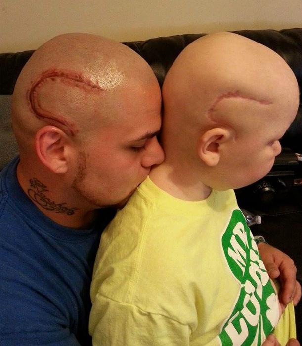 В борьбе с раком.