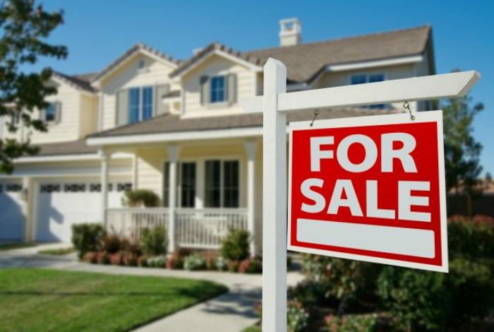 Нельзя купить дом.