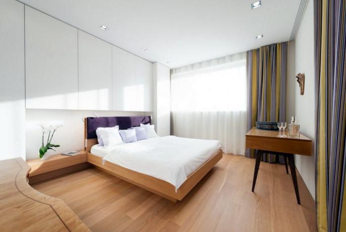 20 пленительных идей оформления интерьера спальни которые превратят