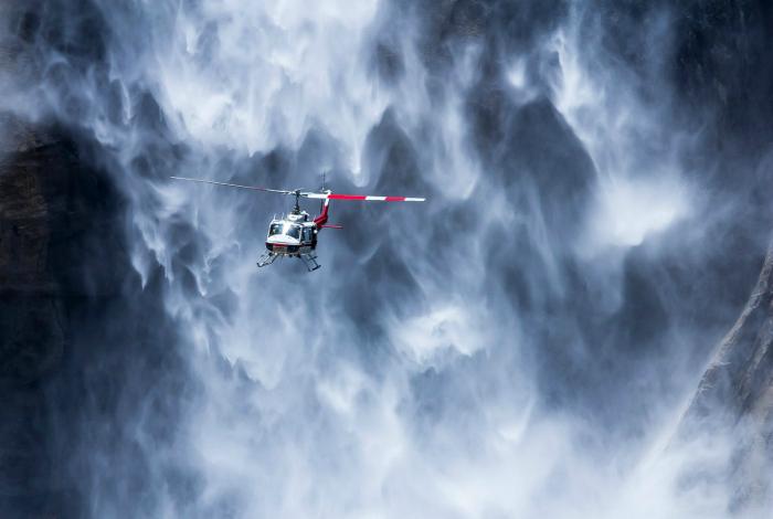 Вертолет,
