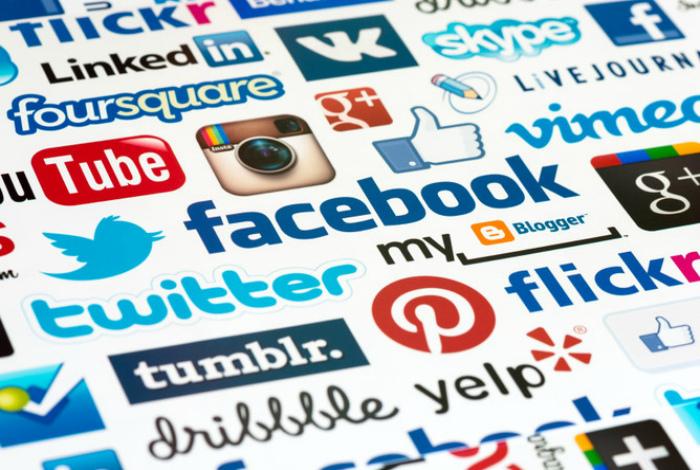 Социальные сети под запретом.