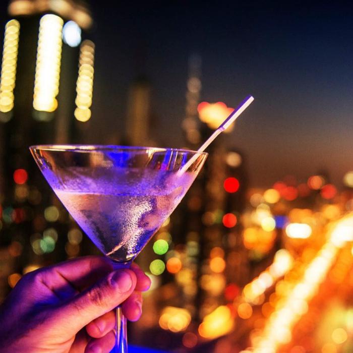 В Эмиратах не пьют. | Фото: haip.host.