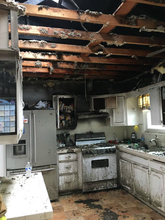 Последствия плохой готовки. | Фото: Pholder.