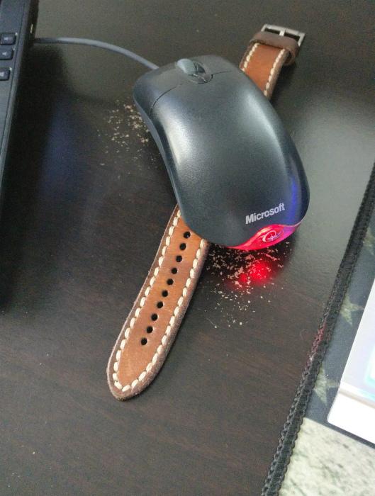 Чтобы компьютер не «засыпал». | Фото: Reddit.