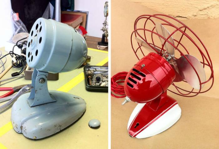 Идеи, которые вдохновят на преображение старых вещей.