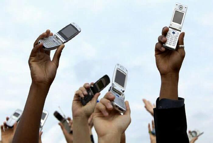 Использование телефонов для кубинцев. | Фото: Freezvon.