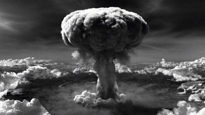 Неправильный перевод привел к бомбардировке Хиросимы.