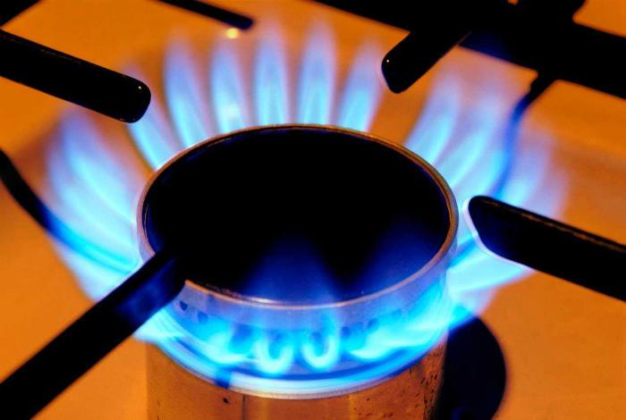 Не выключенный газ или его утечка.
