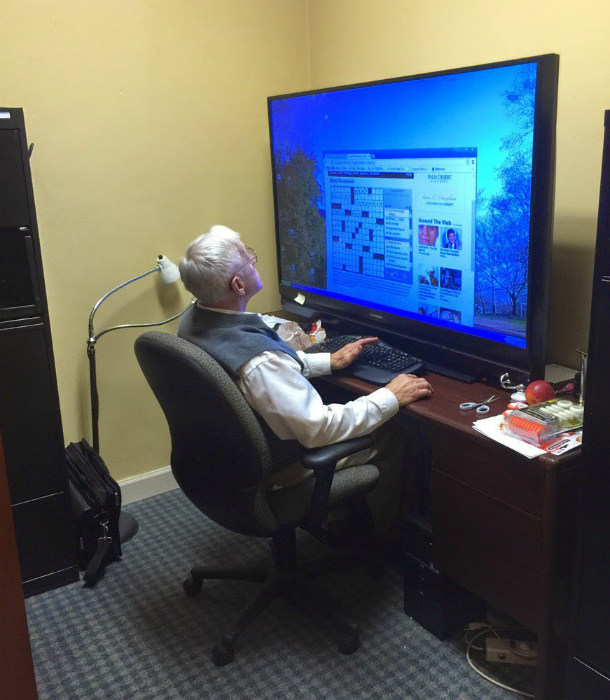 Персональный компьютер.