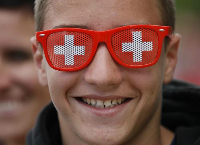 Страна счастливых людей. | Фото: Радио Свобода.